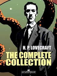 All of Lovecraft's in one book