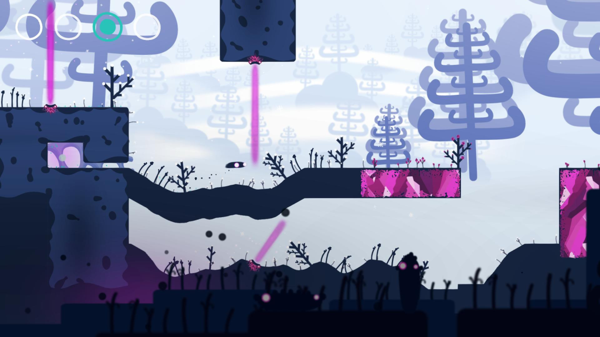 Semblance Review: Solid Gameplay In A Squishy World