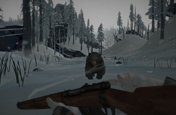 The Long Dark Is A True Survival Game Through And Through