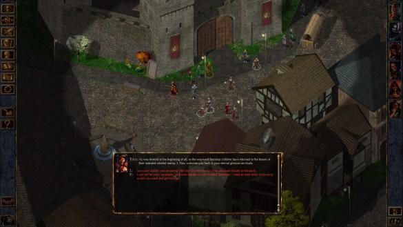 Baldur's Gate, BioWare, Black Isle Studios