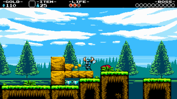 Shovel Knight, Yacht Club Games