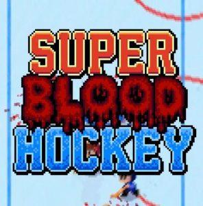 Super Blood Hockey