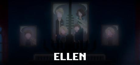 Pixel Horror Game 'Ellen' Releasing on Nintendo Switch | Indie Ranger