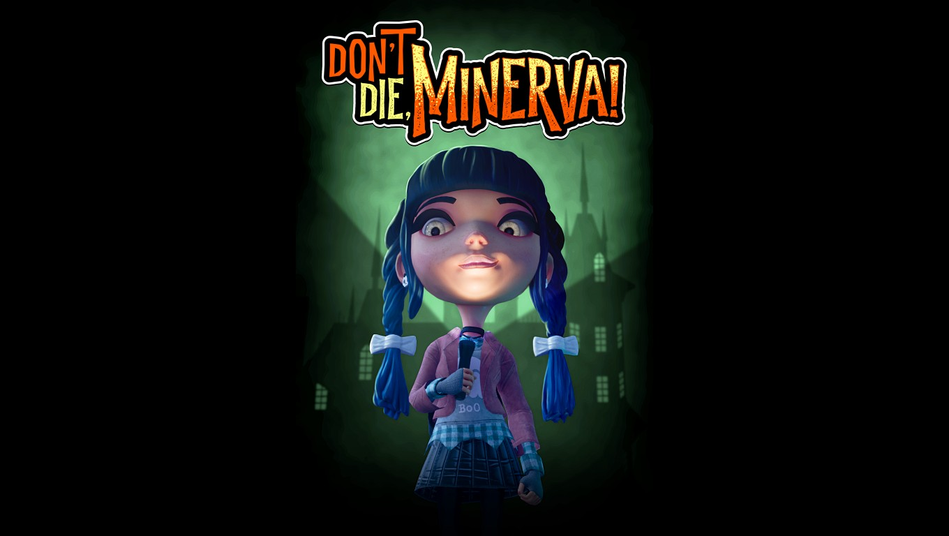 Don't Die, Minerva! Debuts on PC and Xbox One This December