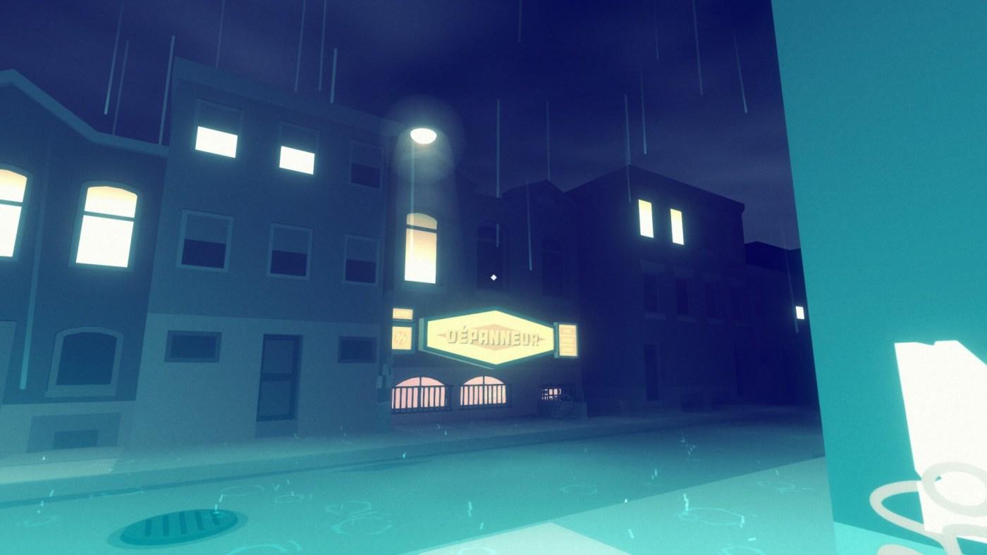 Depanneur Nocturne screenshot