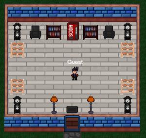 Main Street Gameplay