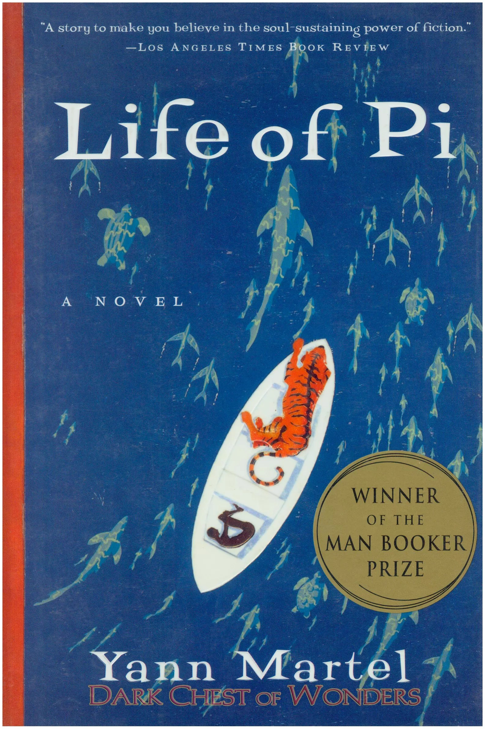 If You Liked Life Of Pi You Ll Love