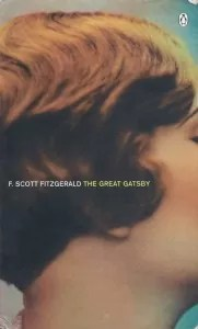 The Great Gatsby Cover: Released by Penguin in 1998