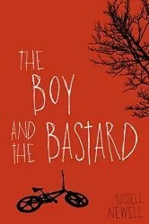the boy and