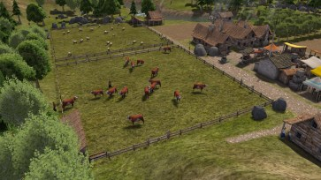 Banished screenshot. Taken from http://www.shiningrocksoftware.com/screenshots/