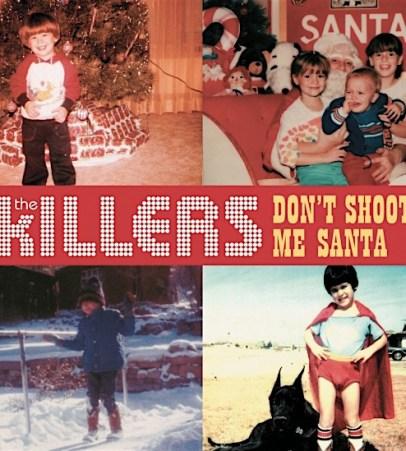 top 30 indie rock christmas songs the killers julian casablancas bright eyes