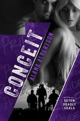 Blitz: Conceit by Alana Albertson