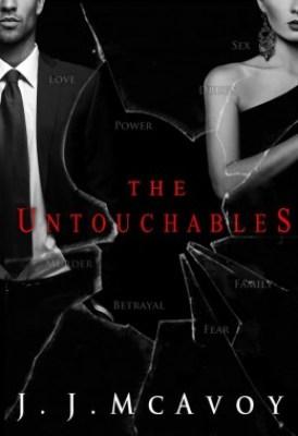 Tour: The Untouchables by J.J. McAvoy