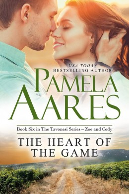 Tour: The Heart of the Game by Pamela Aares