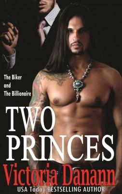 Tour: Two Princes by Victoria Danann