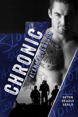 Blitz: Chronic by Alana Albertson