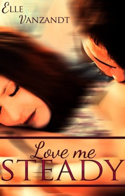 Blitz: Love Me Steady by Elle Vanzandt
