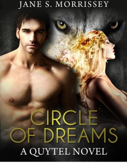 Tour: Circle of Dreams by Jane S. Morrissey