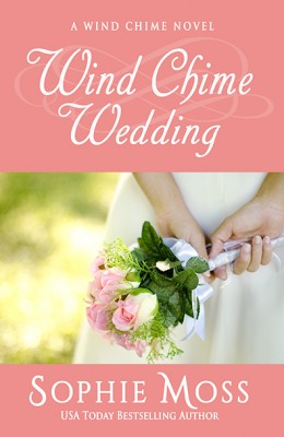Tour: Wind Chime Wedding by Sophie Moss