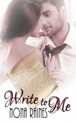 Tour: Write To Me by Nona Raines