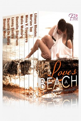 Sale: Love's A Beach Anthology