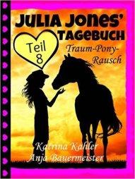 Traum-Pony-Rausch
