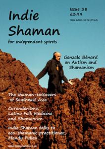 Indie Shaman Issue 37