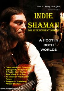 Indie Shaman issue 16