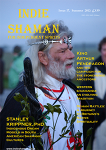 Indie Shaman Issue 17 PDF
