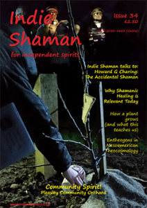 Indie Shaman Issue 34 PDF