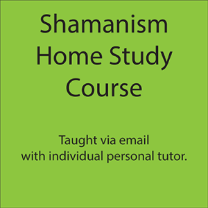 Shamanism Home Study Course