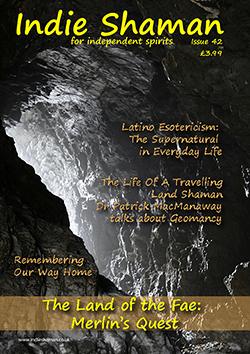 Indie Shaman Magazine Issue 42