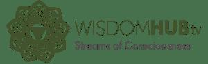 Wisdom Hub TV banner
