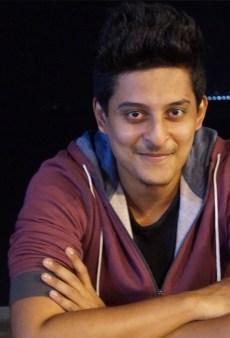 Nihal Vasudevan