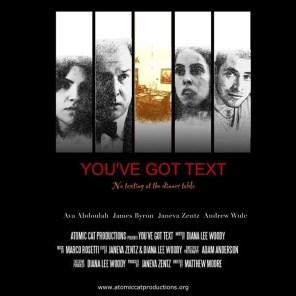 You've Got Text