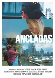 Ancladas (Anchored)
