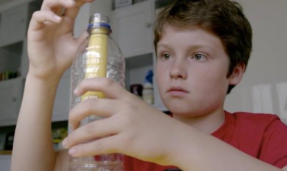 Bottle Boy
