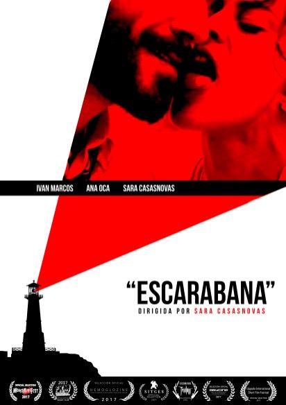 Escarabana