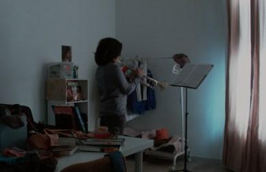 Le Petit Trompettiste (The Little Trumpeter)