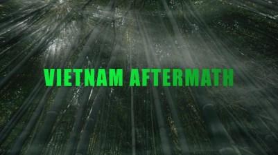 Vietnam Aftermath
