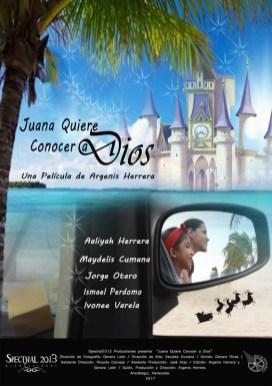 Juana Wants to Know God