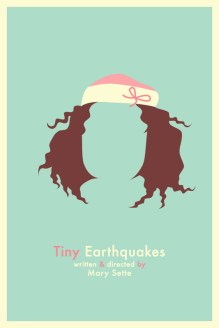 Tiny Earthquakes