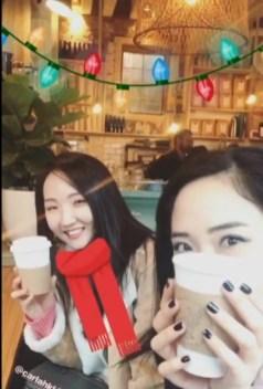Jung-Ah's Vlog