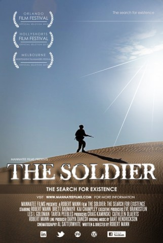 The Soldier: The Search for Existence