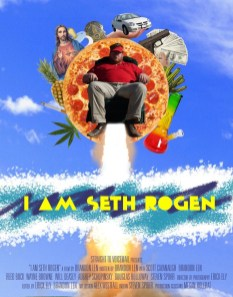 I Am Seth Rogen