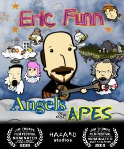Angels & Apes