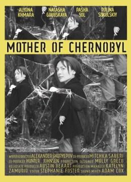 Mother of Chernobyl