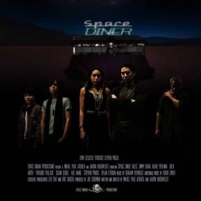 Space Diner Tales