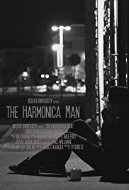 Harmonica Man
