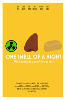 One Smell of a Night